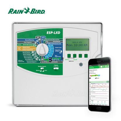 Rainbird ESP-LXD